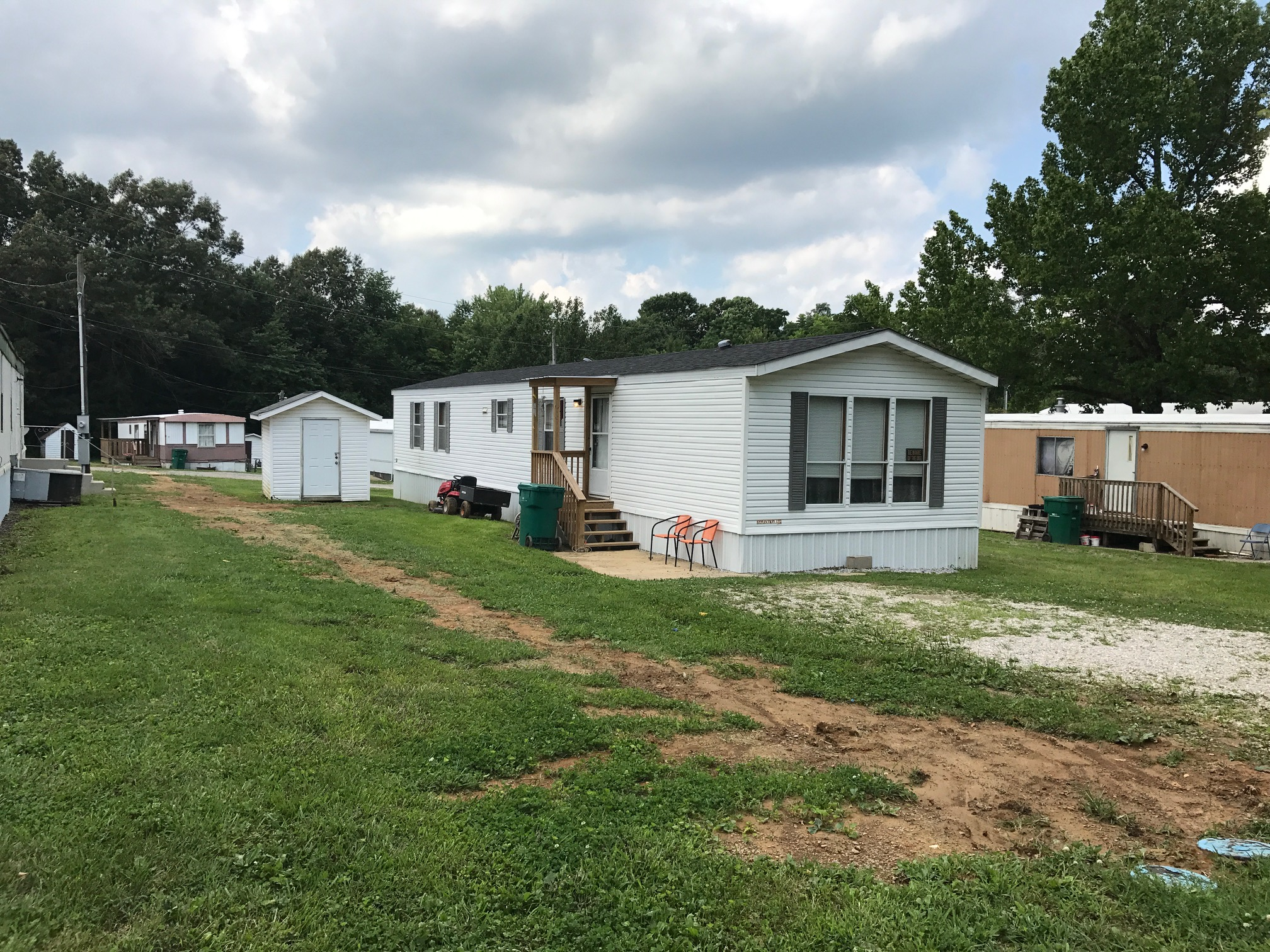 83 The Willows Mobile Home Park Rentals