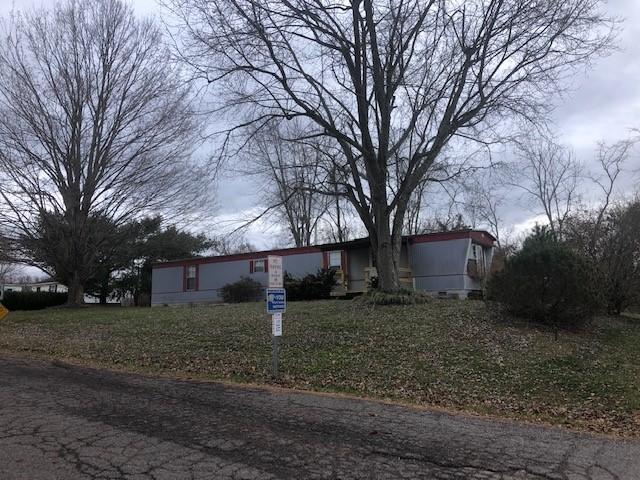 11 Cardinal Ave., Radcliff KY 40160
