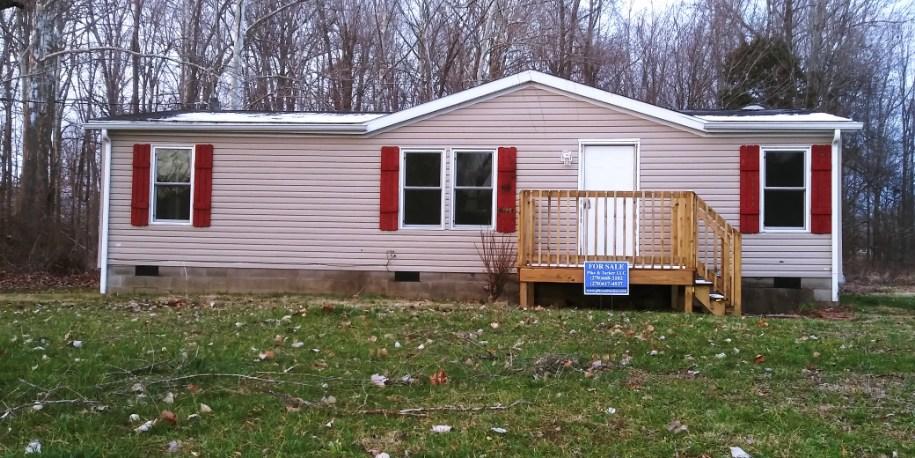 $59,900.    3904 Taffy Road, Whitesville, Ky 42378