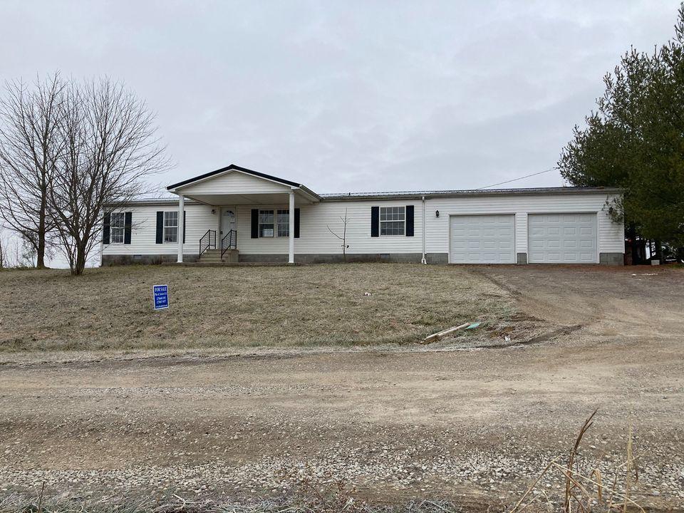 151 O'Bryan Lane, Hardinsburg, KY 40143
